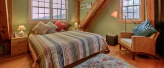 The Main House South Room Frog Meadow New England's Best All Male Gay Resort in Southern Vermont