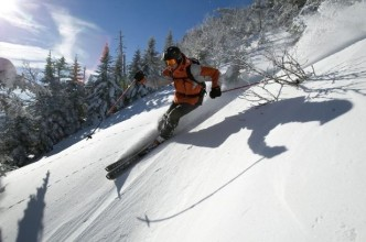 Winter ski package Frog Meadow New England's Best All Male Gay Resort in Southern Vermont