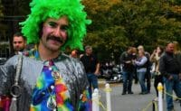 Dummerston Apple Pie Festival PLUS Drag Queens! October 11