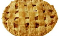 Dummerston Apple Pie Festival: Oct 12
