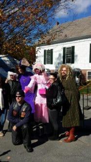 Dummerston Apple Pie Festival Plus Drag Queens October 13