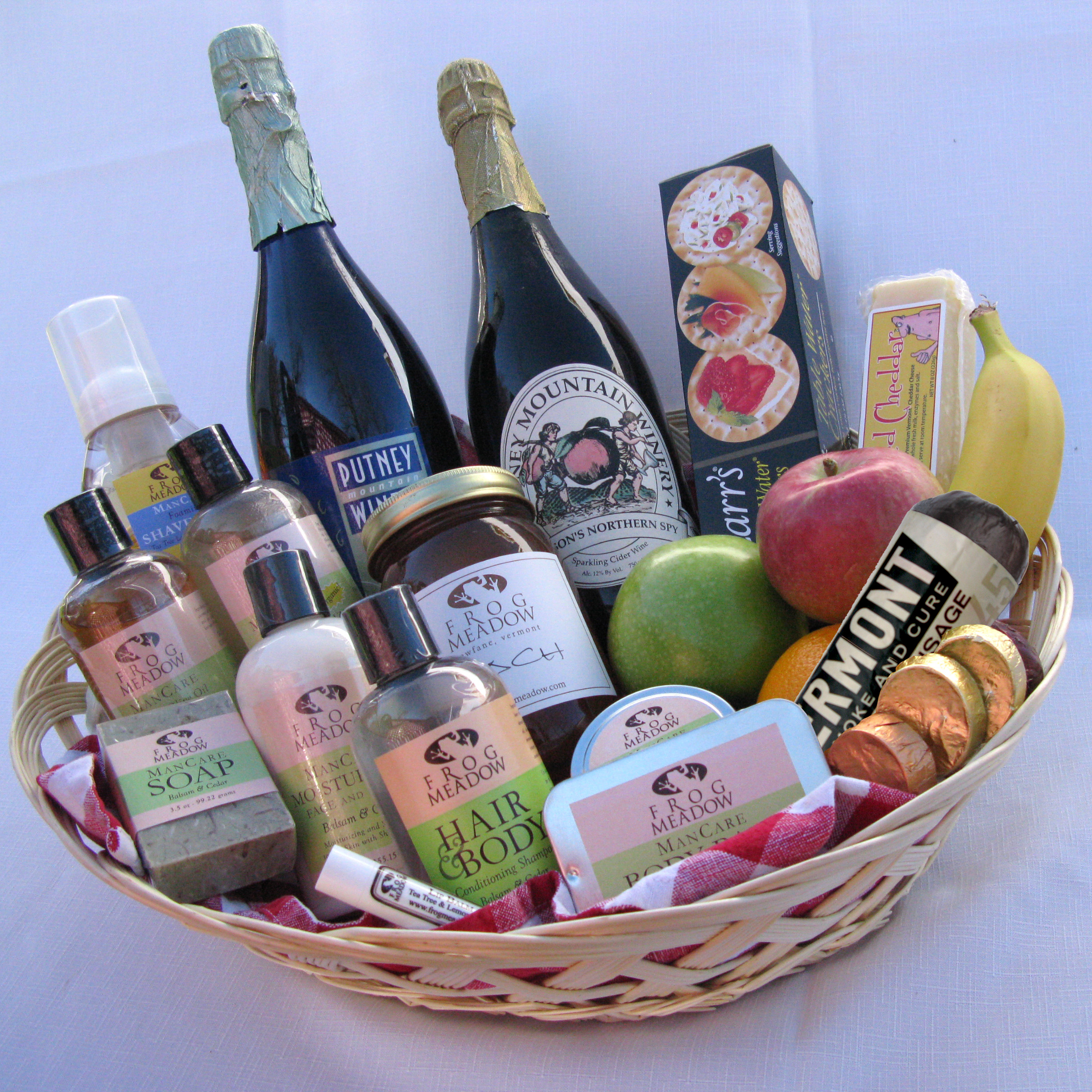 Gift Sets & Baskets