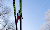 Harris Hill International Ski Jumping Tournament! February 20-21