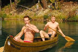 canoe and kayak Frog Meadow New England's Best All Male Gay Resort in Southern Vermont