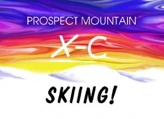 Prospect Mountain Xc nordic skiing Frog Meadow New England's Best All Male Gay Resort in Southern Vermont