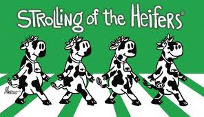 Strolling of the Heifers Frog Meadow New England's Best All Male Gay Resort in Southern Vermont