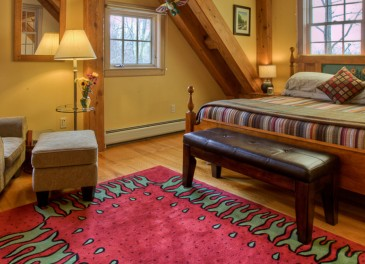The Frog Meadow Suite