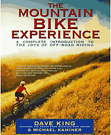 "Dave's book, ""The Mountain Bike Experience"" has dozens of pages that detail exercise and conditioning routines. Check out a copy when you visit!"