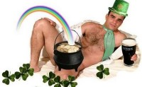 Saint Patricks Day Pot Luck Dinner! March 15