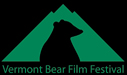 Vermont Bear Film Festival Aug 13-16
