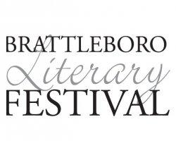 Brattleboro Literary Festival: Oct 2-5
