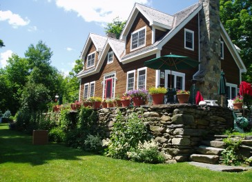 Main House Gay Retreats and Men's Workshops Frog Meadow New England's Best All Male Gay Resort in Southern Vermont