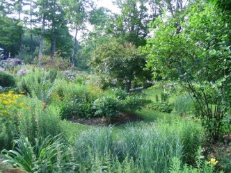 Horseshoe Garden Frog Meadow New England's Best All Male Gay Resort in Southern Vermont