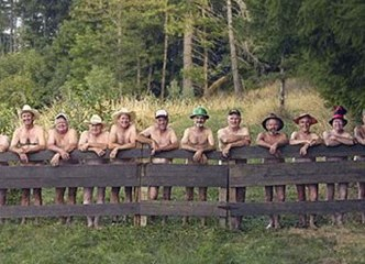 Work Camp Gay Retreats and Men's Workshops Frog Meadow New England's Best All Male Gay Resort in Southern Vermont