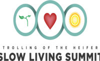 Slow Living Summit: June 4-6