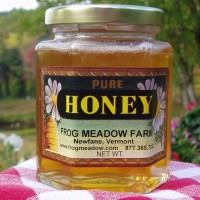Raw Honey fresh from Frog Meadow New England's Best All Male Gay Resort in Southern Vermont
