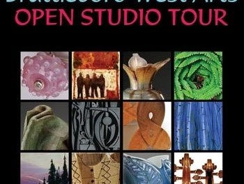 Vermont Craft Council Fall Open Studio Weekend: October 17-18