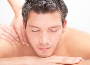 Heart-Centered Touch Massage Retreat with Adam Brown! May 10-13