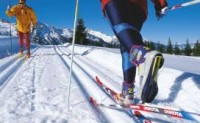 Men's Cross-Country Ski (& Snowshoe) Weekend! February 21-23
