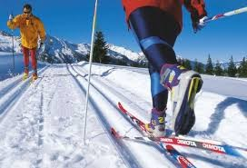 Men's Cross-Country Ski Weekend! February 21-23
