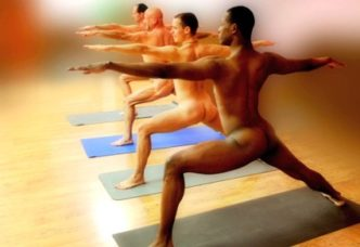 Yoga Retreats at Frog Meadow Oasis for Men Vermont