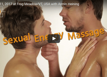 Male 4 Male Massage
