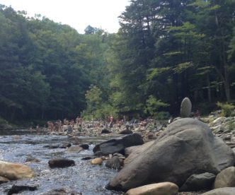 Rock River Gay Men's nude beach Frog Meadow New England's Best All Male Gay Resort in Southern Vermont