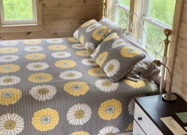 The Honey Bee Cottage