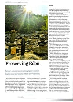 Preserving Eden Rock River Gay Retreats and Men's Workshops Frog Meadow New England's Best All Male Gay Resort in Southern Vermont