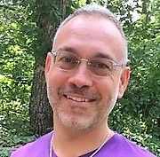 Ray Rigoglioso facilitator Men's Gatherings, Workshops+Retreats at Frog Meadow, The Northeast's Premier All Male Gay Resort and Retreat Center