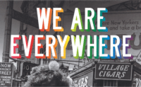 We Are Everywhere: Protest, Power, and Pride in the History of Queer Liberation! Sept 7