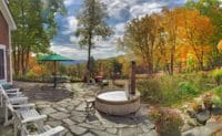 """Join Us For Vermont's Fall Foliage """"Leaf-Peeping"""" Season Through October!"""