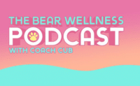 The Bear Wellness Podcast Hosted by Coach Cub Jon Fischer!